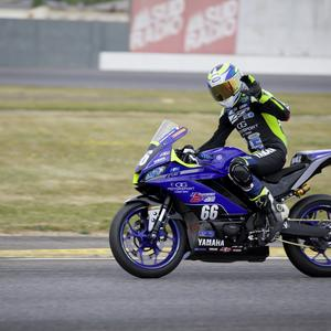 Championnat de France Superbike à Nogaro - 23/25 April