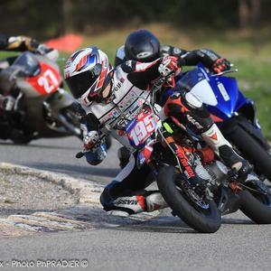 25 powers, ales... Championnat de France de Vitesse Moto 25 Power - Ales - 9/10 October