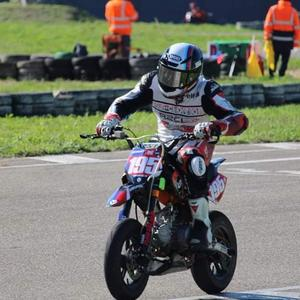 Championnat de France de Vitesse Moto 25 Power - Ales - 9/10 October