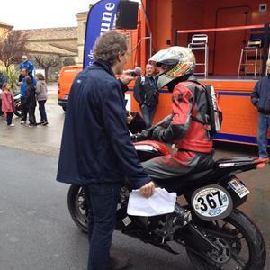 4ème rallye des Garrigues - 22/23 March 2014