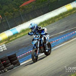 CF Supermotard Prestige S1 au Circuit d'Albi (81) - 14/15 June 2014