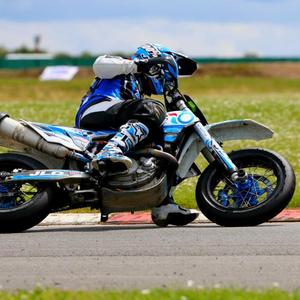 CF Supermotard Prestige S1 à Magny-Cours (58) - 24/25 May 2014