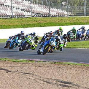 Promosport de Nevers Magny Cours - 2/3 August 2014