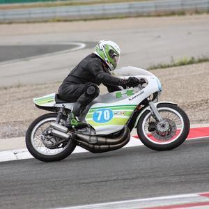 navarra  essai... Chpt de France Vitesse Motos Anciennes - Haute Saintonge (17) - 21/22 June 2014