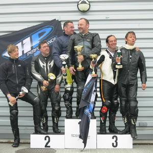 Chpt de France Endurance VMA - Haute Saintonge (17) - 18/19 May 2013