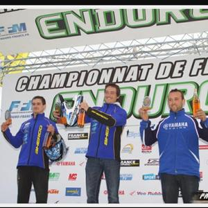 Championnat de France d'Enduro - 20-21 avril - Champagne  Mouton - 20/21 April 2013
