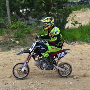 Championnat Pitbike BFC - 2 June 2018