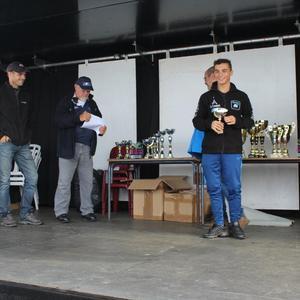 Championnat de France de Vitesse Moto 25 Power à Fontenay le Comte - Catégories 2 et 3 - 5/6 October 2019