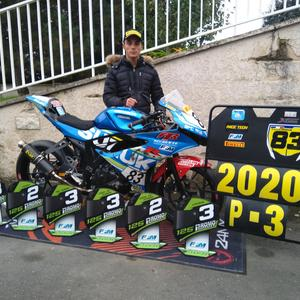 Coupes de France Promosport - Ledenon - 24/25 October 2020