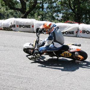 3ème épreuve du Chpt de Provence de la Montagne - 20/21 July 2013