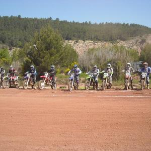 Championnat de Provence - 22/23 May 2010