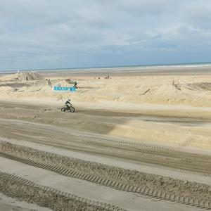 Berck - Beach Cross 2019 — 1ère épreuve du CFS 2019/2020 - 19/20 October 2019