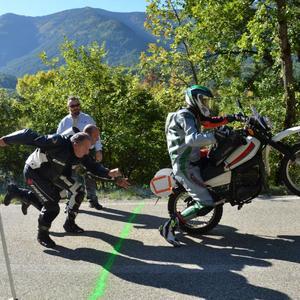 Quelle puissanc... Rallye Grand Sud - 10/11 October 2015