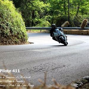 1ère épreuve du Chpt de Provence de la Montagne - 4 May 2014