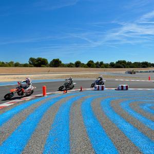 CF Supermotard au Castellet (83) - 14/15 September 2013