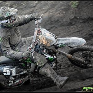 Championnat d'Aquitaine - MX - 22 April 2012