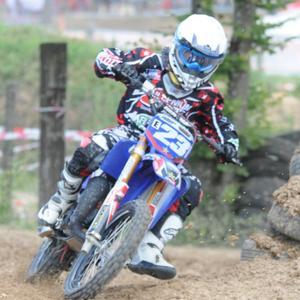 Championnat de Bourgogne MX Kids - 17 June 2012