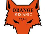 avatar Orange Mecanic Team