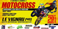 Motocross du Vignau - 28 March