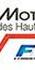 Moto Club des Hautes Vallées CF National 125 - Crisolles (60) - 9 May