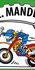 Moto Club Mandeure Courses BFC Zone Est - 23 May