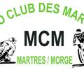 Moto Cross des MARTRES sur MORGE - 5 September