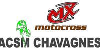 Motocross de CHAVAGNES (49) - 12 September