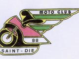 avatar Moto Club Saint Dié des Vosges