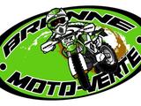 avatar Brionne Moto Verte