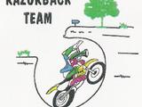 avatar Razorback Team Gaujac