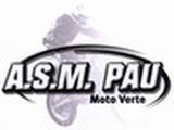avatar ASM Pau Moto Verte