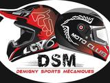 avatar Demigny Sports Mecaniques