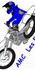 Amicale Moto des Fins Course BFC Zone Est - 19 September