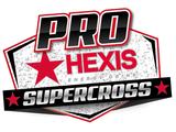 avatar Pro Hexis Supercross