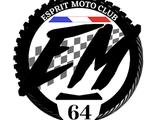 avatar Esprit Moto Club 64