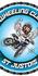 Wheeling Club saint Justois Motocross Championnat de Ligue HDF - 5 September