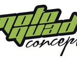 avatar Moto Quad Concept