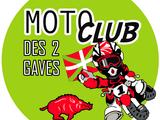 avatar Moto Club des deux Gaves