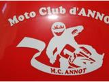 avatar Moto Club d'Annot