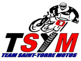 avatar Team Saint Yorre Motos