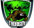 Motocross de THORIGNY (85) - 2 May