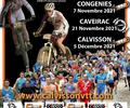 Trophée Vétathlon des 3C - 2021 - 7 November/5 December