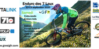 Enduro des Sept Laux 2020 - 12/13 September