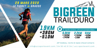 BIGREEN TRAIL'DURO - 25 October