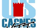 avatar US CAGNES VTT