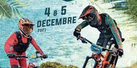 MEGAVALANCHE St Paul - Reunion Island - 4/5 December