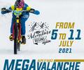 MEGAVALANCHE France - 5/11 July