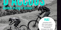 Enduro d'Accous 2020 - 22/23 August