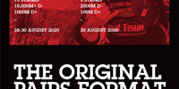 Les Arcs Enduro2 2021 - 2/4 July