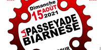 La Passeyade Biarnèse 2021 - VTT - Marche - 15 August